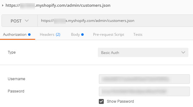 Opinion: Shopify Community - Shopify APIs & SDKs